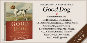 Good Dog: True Stories of Love, Loss and Loyalty